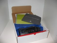 "Custom Promotional Packaging, NEVER ""off the shelf"" by Sneller"
