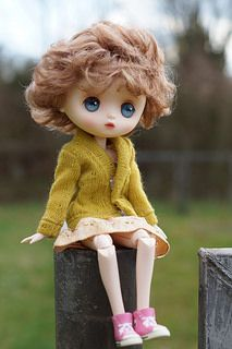 JerryBerry dolls | Flickr - Photo Sharing!