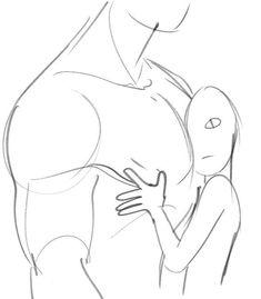 Learn To Draw Manga - Drawing On Demand Body Reference Drawing, Drawing Reference Poses, Ship Drawing, Drawing Base, Poses References, Drawing Expressions, Art Poses, Anatomy Art, Drawing Challenge