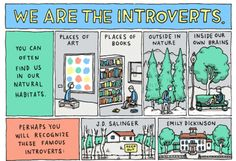 A Guide To Understanding Introverts