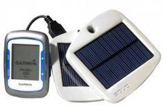 Solar Charger- Recharge your electronic devices while out on the boat! The Solio Bolt will hold a charge for up to a year, and carries enough voltage to recharge 2 phones. It can be recharged via solar energy, a USB port or a wall outlet. Price: $70