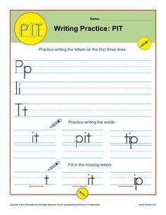 Letter G Handwriting Worksheets Letter Q Worksheets, Printable Handwriting Worksheets, 1st Grade Reading Worksheets, Alphabet Worksheets, Homeschool Worksheets, Alphabet Writing, Alphabet Soup, Homeschooling, Curriculum