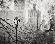 Black and White New York City Photography by LisaRussoFineArt, $30.00