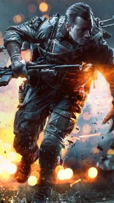 Battlefield 4 Concept Art Wallpapers) – Free Backgrounds and Wallpapers Field Wallpaper, Iphone 6 Plus Wallpaper, Wallpaper Desktop, Mobile Wallpaper, Hd Desktop, Battlefield 4, Battlefield Hardline, Battle City, Indian Army Wallpapers