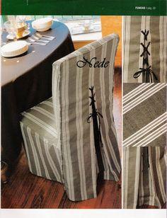 fundas para sillas y sillones - Mary.6 - Álbumes web de Picasa