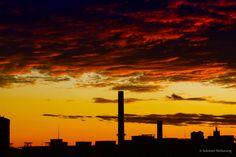 New York - Sky by Stefan Schwarz on 500px