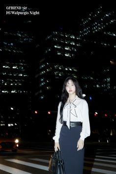 Gfriend Album, Gfriend Yuju, Extended Play, Mamamoo, South Korean Girls, Korean Girl Groups, Walpurgis Night, Korean Girl Band, I Miss You Guys