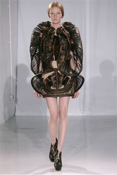 Extreme Fashion! 10