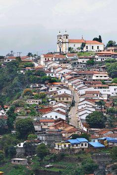 Ouro Preto, Brazil   heneedsfood.com