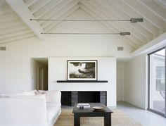 Project: Montauk Lake Guest House - Robert Young Architecture & Interiors