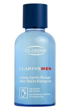 Men's Clarins Men After Shave Energizer