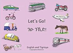 : In English and Tigrinya Ethiopia, Children's Books, Problem Solving, Dream Big, Languages, Crow, Letting Go, Literacy, Kindle