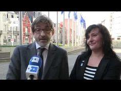 Una iniciativa española gana el premio ciudadanía europea 1