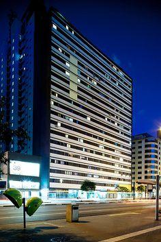 Edifício Nações Unidas | São Paulo, Brazil | Architect Abelardo de Souza | photo…
