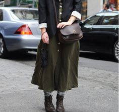 #ankle boots are comfortable to wear in #rainy seasons don't you think?