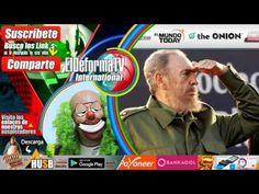 Toda una vida luchando en contra del capitalismo y Fidel muere en un Bla...