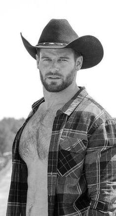 Scruffy Men, Hairy Men, Bearded Men, Hairy Hunks, Thrasher, Hot Country Boys, Cowboys Men, Hunks Men, Cowboy Up