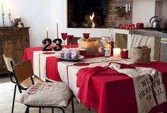 H&M Home Christmas-- Adorable.