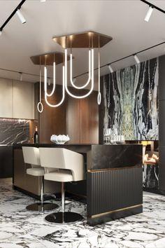 Farmhouse Kitchen Decor, Home Decor Kitchen, Kitchen Interior, Kitchen Designs, Luxury Homes Interior, Interior Design, Design Dintérieur, Design Trends, Design Ideas