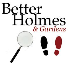 A Blog About Sherlock Holmes. Which you need to go read and follow...now.