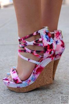 summer high heels to fall for waysify #sandalsheelssummer