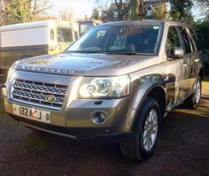 Freelander 2 Freelander 2, Land Rover Freelander, Cars, Vehicles, Autos, Car, Car, Vehicle, Automobile