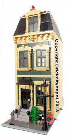 City Residential #4 - 2 Modular Buildings
