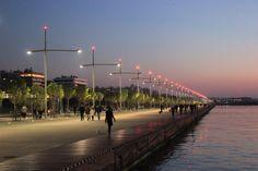 Galeria de Nova Orla de Thessaloniki / Nikiforidis-Cuomo Architects - 3