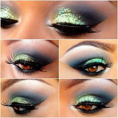 Green with envy beat !