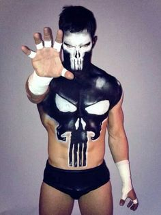 """Punisher"" Prince Devitt"