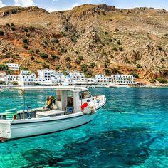 Seek to ''sea'' more!  #Greece
