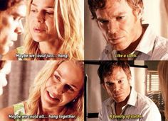Dexter & Rita