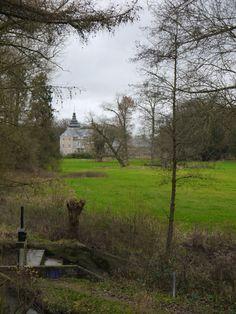 Little castle in Gulpen