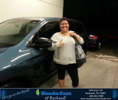 #HappyBirthday to Christa from Keith McFarlin at Honda Cars of Rockwall!  https://deliverymaxx.com/DealerReviews.aspx?DealerCode=VSDF  #HappyBirthday #HondaCarsofRockwall