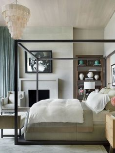 McAlpine Booth & Ferrier Interiors Frist Residence » McAlpine Booth & Ferrier Interiors