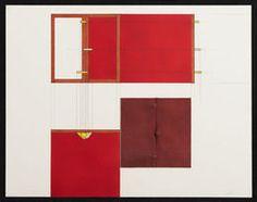 Agostino Bonalumi, 'Untitled,' 1981, Repetto Gallery