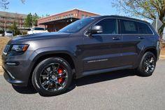 2015 Jeep Grand Cherokee SRT 4x4 For Sale in Roswell, Atlanta, Lawrenceville, GA | 25761 1C4RJFDJ4FC791893