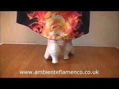 Flamenco Subida for Alegrías, Soleá, Bulerías and any other 12 beat dance - YouTube