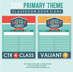 1000 images about lds primary 2015 on pinterest lds for Idea door primary 2015