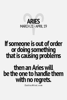 Aries ❤️