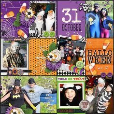 Say Boo : Bundle & FWP Polaroids by Amanda Yi: http://www.sweetshoppedesigns.com/sweetshoppe/product.php?productid=32186&cat=778&page=2 Template by Miss Mel Designs #3 All Dressed Up Oct 2015 Bingo Challenge