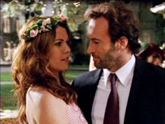 Lorelai & Luke - gilmore-girls Screencap