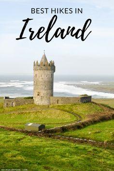 Best Hikes in Ireland | 9 Stunning Coastal Walks in Ireland
