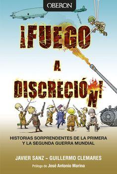 Historias de la Historia. Blog de anécdotas históricas de Javier Sanz.