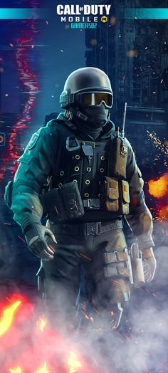 Call of Duty: Mobile Wallpapers – 11th Collection