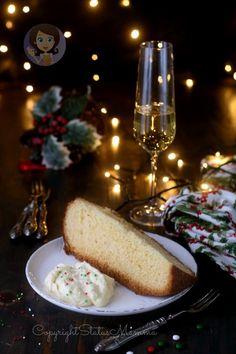 occasioni speciali per servire un dessert semplice e raffinato da servire anche in bicchieri monoporzione con biscottini . Mamma, Pandora, Dessert, Christmas, Food Cakes, Xmas, Deserts, Postres, Navidad