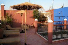 Sélection de #riads à #Marrakech pour des vacances de rêve