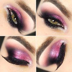 Tutorial – maquiagem especial para Outubro Rosa