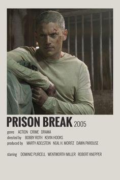 alternative minimalist polaroid poster made by (me) Iconic Movie Posters, Minimal Movie Posters, Minimal Poster, Movie Poster Art, New Poster, Iconic Movies, Poster Wall, Prison Break, Film Poster Design