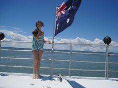 Austrália Intercâmbio - Parte 1. Intercâmbio pra Austrália